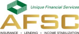 AFSC (Agriculture Financial Services Corporation)