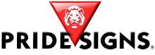 Pride Signs Limited logo