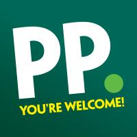 Paddy Power Plc logo