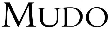 MUDO'in logosu