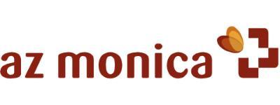 AZ Monica logo