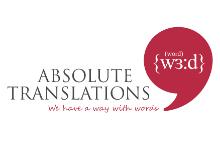 Absolute Translations Ltd logo