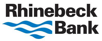 Thank you to Rhinebeck Bank for sponsoring Hardscrabble Day 2016!