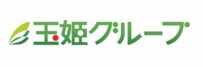 株式会社玉姫グループのロゴ