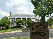 Harmon House Care Center