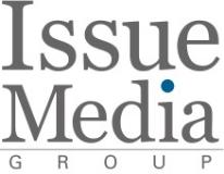 ISSUE MEDIA GROUP logo