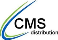 CMS Distribution logo