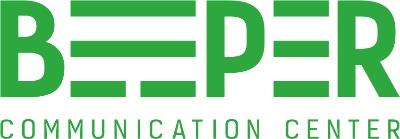 Лого компании BEEPER