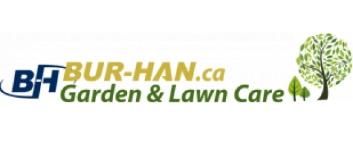 BUR-HAN Garden & Lawn Care