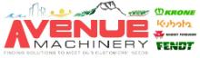 AVENUE MACHINERY CORP. logo