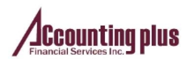Accounting Plus Financial Service logo