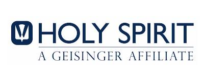 Holy Spirit - A Geisinger Affiliate