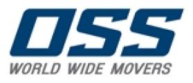 OSS World Wide Movers Pty Ltd logo