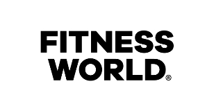 logo for Fitness World A/S