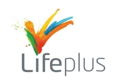Lifeplus Europe logo