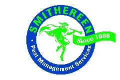 Smithereen Pest Management
