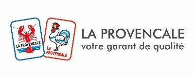 LA PROVENCALE logo