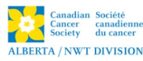 Canadian Cancer Society AB/NWT