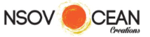 Nsovocean Creations logo
