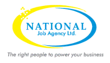 National Job Agency Ltd.