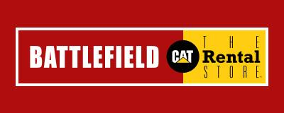 Battlefield Equipment Rentals logo