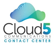Cloud5 Communications logo