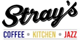 Stray's Coffee logo