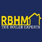 RBHM Limited logo