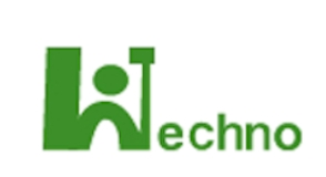 株式会社 ハイテクノのロゴ