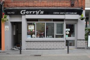Gerry's logo