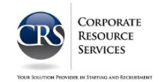 CRS Staffing