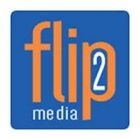 Flip2Media logo