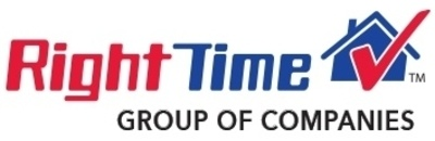 Right Time Heating & Air Conditioning logo