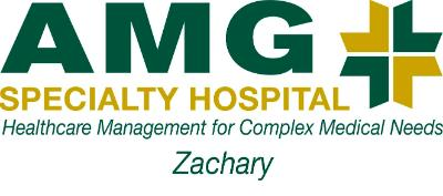 AMG Specialty Hospital - Zachary