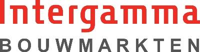 Logo van Intergamma Bouwmarkten