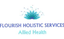 Flourish Holistic Services PTY LTD C/O Lavender Health & Well-Being logo
