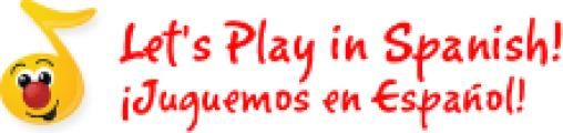 Let's Play in Spanish