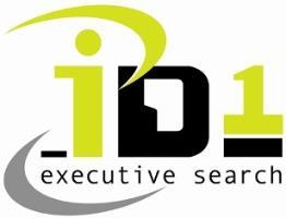ID1 Executive Serach logo