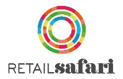 Retail Safari logo