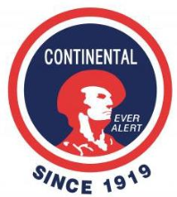 Continental Secret Service Bureau, Inc.