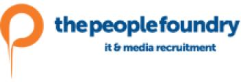 The People Foundry Ltd logo