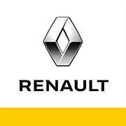 logotipo de la empresa IMOLA RENAULT