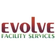 Evolve facility Services logo