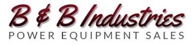 B&B Industries Inc.