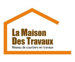 Logo LA MAISON DES TRAVAUX