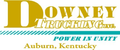 Downey Trucking, Inc.