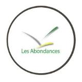 """CENTRE DE GERONTOLOGIE """" LES ABONDANCES"""" logo"""