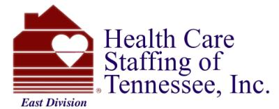 Health Care Staffing of TN, Inc.