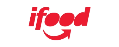 Acessar o perfil da empresa iFood