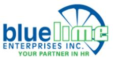 Bluelime Enterprises Inc.
